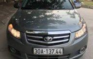 Bán Daewoo Lacetti CDX đời 2010, màu xám, nhập khẩu Hàn Quốc   giá 290 triệu tại Hà Nội