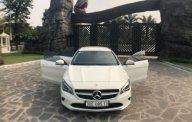 Bán Mercedes CLA 200 SX năm 2016, màu trắng giá 1 tỷ 220 tr tại Hà Nội