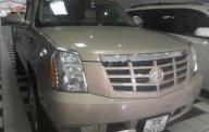 Bán Cadillac Escalade ESV 6.2 V8 năm 2008, nhập khẩu   giá 1 tỷ 280 tr tại Hà Nội