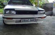 Bán Nissan Bluebird sản xuất 1990, màu trắng, xe nhập, 27 triệu giá 27 triệu tại Quảng Bình
