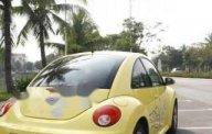 Chính chủ bán Volkswagen Beetle 2016, màu vàng, nhập khẩu giá 780 triệu tại Hà Nội