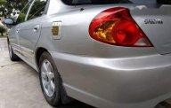 Chính chủ bán xe Kia Spectra đời 2003, màu bạc, nhập khẩu giá 150 triệu tại Tây Ninh