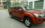 Cần bán xe Isuzu Dmax năm sản xuất 2016, màu đỏ, nhập khẩu, số tự động  giá 599 triệu tại Hà Nội