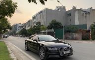 Bán Audi A7 3.0 Sportback, màu đen, nhập khẩu giá 2 tỷ 295 tr tại Hà Nội