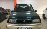 chính chủ bán xe Suzuki Vitara JLX sản xuất năm 2003  giá 167 triệu tại Hà Nội