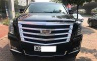 Bán ô tô Cadillac Escalade Escalede đời 2016, đăng ký 2017 màu đen, nội thất nâu giá 5 tỷ 280 tr tại Hà Nội