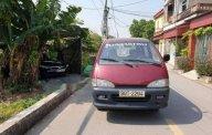 Bán xe cũ Daihatsu Citivan sản xuất năm 2001, màu đỏ, giá chỉ 77 triệu giá 77 triệu tại Hà Nam