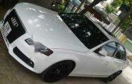 Bán Audi A4 2.0 năm 2008, màu trắng, nhập Đức giá 820 triệu tại Đà Nẵng