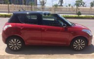 Bán xe Suzuki Swift năm 2017, màu đỏ như mới, 520 triệu giá 520 triệu tại Đà Nẵng