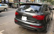 Bán Audi Q7 2006 giá 639 triệu tại Tp.HCM