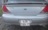 Bán Kia Spectra sản xuất năm 2005, màu bạc, nhập khẩu   giá 120 triệu tại Đà Nẵng