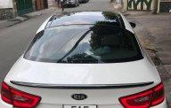 Cần bán Kia Optima năm 2015, màu trắng, nhập khẩu xe gia đình giá 715 triệu tại Tp.HCM