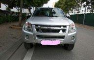 Cần bán Isuzu Dmax đời 2011, màu bạc, xe nhập giá 348 triệu tại Hà Nội