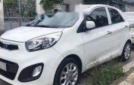 Bán Kia Picanto 2012, màu trắng, nhập Khẩu Hàn Quốc giá 315 triệu tại Quảng Ninh