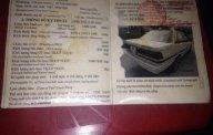 Cần bán xe Toyota Corona năm 1987, màu trắng, xe nhập chính chủ  giá 55 triệu tại Tây Ninh