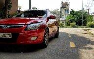 Cần bán gấp Hyundai i30 đời 2011, màu đỏ, xe nhập giá 390 triệu tại Tp.HCM