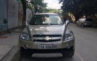 Bán ô tô Chevrolet Captiva LT 2009, xe gia đình công chức sử dung cẩn thận, còn rất mới giá 318 triệu tại Hà Nội