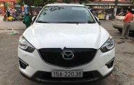 Chợ ô tô Lâm Hùng bán CX5 2.0 màu trắng, sản xuất và đăng ký 2015 giá 768 triệu tại Hải Phòng