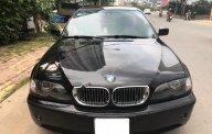 Cần bán BMW 325i sản xuất 2004, đăng ký 2005, BS TP giá 275 triệu tại Tp.HCM