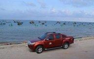 Chính chủ bán Isuzu Dmax 2.5 MT 4x4 đời 2016, màu đỏ, xe nhập giá 490 triệu tại Tp.HCM