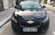 Bán xe Chevrolet Cruze LS 2013, màu đen, giá 378tr giá 378 triệu tại Hà Nội