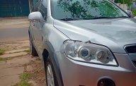 Cần bán xe Chevrolet Captiva LT đời 2008, màu bạc giá cạnh tranh giá 295 triệu tại Gia Lai