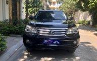 Cần bán xe Lexus GX 460 năm sản xuất 2011, màu đen, xe nhập giá 2 tỷ 550 tr tại Hà Nội