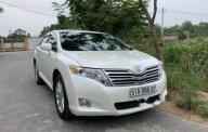 Bán Toyota Venza đời 2009, màu trắng giá cạnh tranh giá 900 triệu tại Tp.HCM