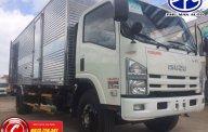 Bán xe tải Isuzu 8T2 thùng dài 7m giá Giá thỏa thuận tại Bình Dương