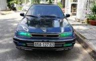 Bán Honda Accord đời 1990, màu đen số sàn, giá tốt giá 150 triệu tại Cần Thơ