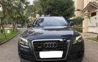 Cần bán gấp Audi Q5 sản xuất năm 2011, màu đen, xe nhập chính chủ, giá tốt giá 990 triệu tại Hà Nội