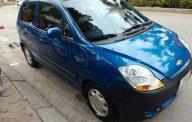 Bán Chevrolet Spark Van năm sản xuất 2011, màu xanh lam số tự động giá cạnh tranh giá 99 triệu tại Hà Nội