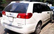 Cần bán lại xe Toyota Sienna đời 2009, màu trắng, nhập khẩu nguyên chiếc giá 720 triệu tại Tp.HCM