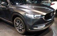 Bán xe Mazda CX 5 sản xuất năm 2018, màu xám giá 903 triệu tại Đà Nẵng