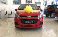 Bán xe Chevrolet Spark LS đời 2018, màu đỏ giá 359 triệu tại Hà Nội