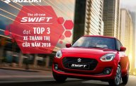 Bán xe suzuki Swift nhập khẩu giao ngay giá 569 triệu tại Bình Dương