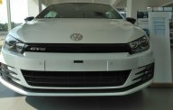 Bán xe Volkswagen Scirocco 2019 nhập khẩu, Volkswagen Scirocco trắng, xám, bạc giá 1 tỷ 350 tr tại Hà Nội