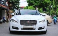 Bán Jaguar XJL sản xuất năm 2017, màu trắng, nhập khẩu nguyên chiếc giá 4 tỷ 850 tr tại Hà Nội