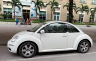 Chính chủ bán Volkswagen New Beetle 1.6 AT, năm 2010, màu trắng, xe nhập giá 570 triệu tại Hà Nội