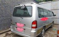 Cần bán Mercedes 140D đời 2004, xe bảo dưỡng thường xuyên giá 95 triệu tại Hà Nội