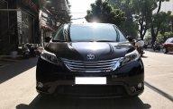 Bán xe Toyota Sienna Limited 3.5 AT FWD giá 3 tỷ 99 tr tại Hà Nội