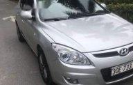 Bán Hyundai i30 đời 2008, màu bạc, nhập khẩu nguyên chiếc số tự động giá 322 triệu tại Hà Nội