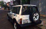 Bán xe Suzuki Vitara MT sản xuất 2004, màu trắng, nhập khẩu  giá 175 triệu tại Đắk Lắk