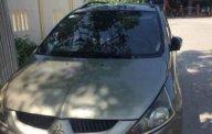 Bán Mitsubishi Grandis 2005, màu vàng, nhập khẩu nguyên chiếc, giá tốt giá 330 triệu tại Tp.HCM