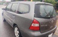 Bán Nissan Grand livina năm sản xuất 2013, màu xám, giá chỉ 335 triệu giá 335 triệu tại Gia Lai