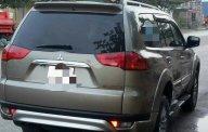 Bán xe Pajero Sport số tự động giá 650 triệu tại Nghệ An