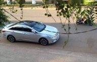 Cần bán xe Hyundai Sonata sản xuất năm 2011, màu bạc, nhập khẩu chính chủ giá 550 triệu tại Đà Nẵng