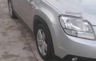 Cần bán xe Chevrolet Orlando năm 2012, màu bạc, giá chỉ 410 triệu giá 410 triệu tại Ninh Bình