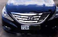 Cần bán Hyundai Sonata 2.0 AT năm sản xuất 2011, màu đen, giá chỉ 550 triệu giá 550 triệu tại BR-Vũng Tàu