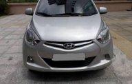 Bán ô tô Hyundai i10 1.0 MT sản xuất 2012, màu bạc chính chủ   giá 197 triệu tại Hà Nội